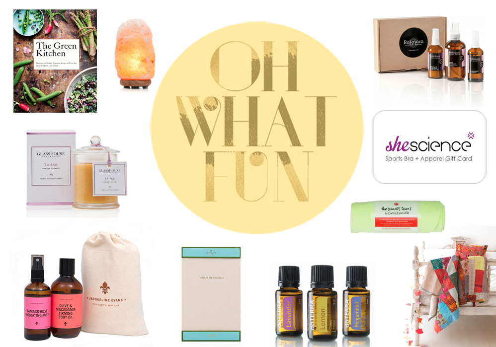 LSY Gift Guide