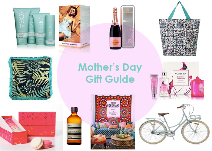 Mother's Day 2015 Gift Guide - Light Space Yoga