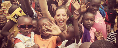 Renee's Story - The Africa Project