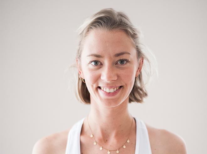 Online Yoga Studio